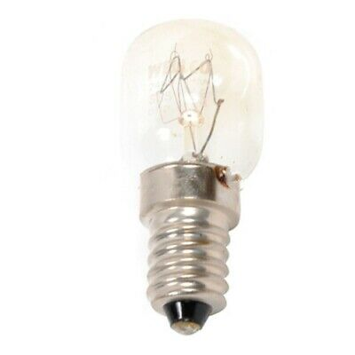 Original Universal 25W Ses Appliance Bulb For Baumatic 10701