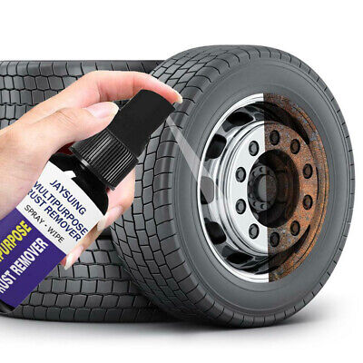 Rust Inhibitor Rust Remover Derusting Spray Car Maintenance Cleaning Tools