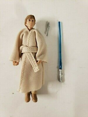 "2009 Star Wars Legacy Collection 3.75"" LUKE SKYWALKER Medical Pre-owned Loose"