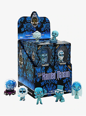 Funko Mystery Mini Haunted Mansion Target Hot Topic Exclusive Vinyl Figure New