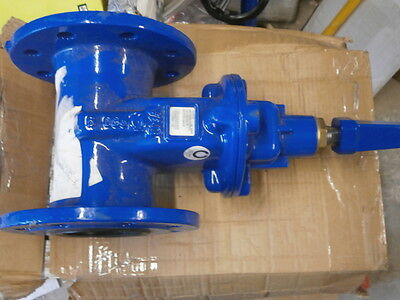 Vag Beta 300 EKOplus Gate Valve Sluice Valve DN100 PN16 BS5163 Type B
