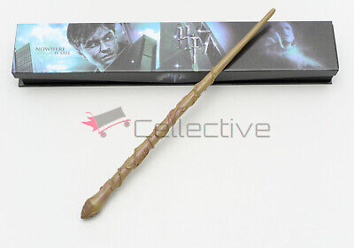 "Hermione Granger Magic Wand 14.5"" Collection Costume Props Toy Gift Harry Potter"