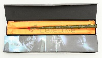 Hermione Granger Magic Wand Collection Costume Props Gift Harry Potter Toys