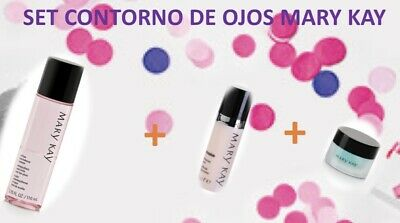 Set Contorno De Ojos Mary Kay