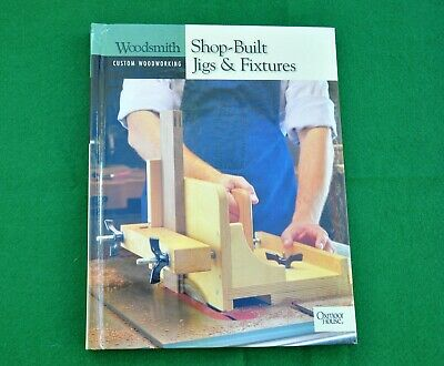 Woodsmith Magazine Custom Woodworking Hc Book The Home
