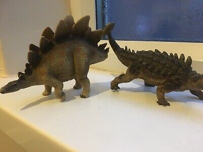 All with Tags SCHLEICH World of History DINOSAURS Choice of 32 different