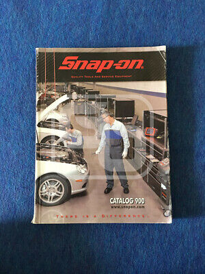 Snap On Tools catalogue