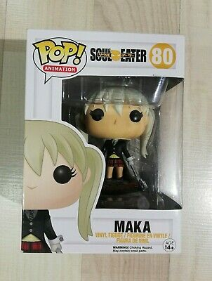POP ANIMATION SOUL EATER S2 LIZ VINYL FIG FUNKO PREORDER TBD