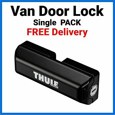 Ford Transit Courier Thule Van Door Security Lock Single Pack - 309832