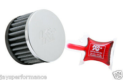 Kn Air Filter (Rc-0840) Replacement High Flow Filtration