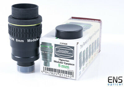 Baader Hyperion 8mm Modular Eyepiece - Boxed