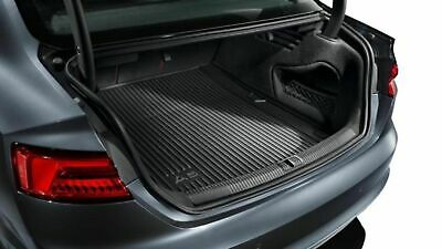 04-16 Boot Liner Quilted Finish to fit Audi A3 Sportback 5 Door