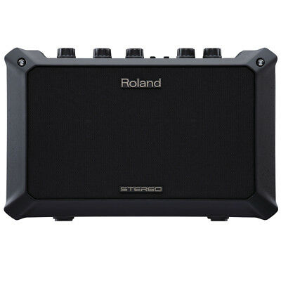 Roland Mobile AC Acoustic Combo Amp (Mobile Cube Acoustic Combo) - MOBILE-AC