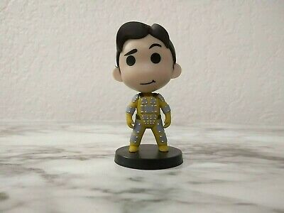 "Firefly Serenity Loot Cargo Crate QMx Q-Bits 3"" Figure - Mal in a Spacesuit"