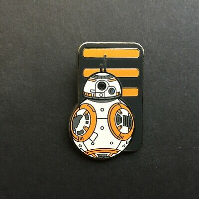 Star Wars: The Force Awakens - Droid Mystery Set - BB-8 Disney Pin 114369