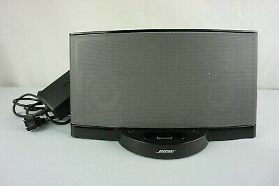 Bose SoundDock Series I TYPE B  Sound Processor DSP SHLD600 Excellent Condition