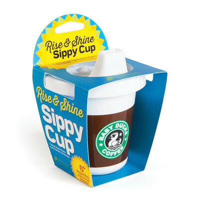 Gamago Rise & Shine Sippy Cup