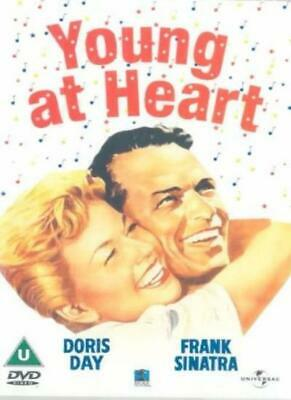 Young At Heart [DVD] By Ted D. McCord,William H. Ziegler,Frank Sinatra,Doris .