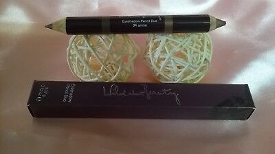 Wild About Beauty Eyeshadow Pencil Duo ~ 'Annie'