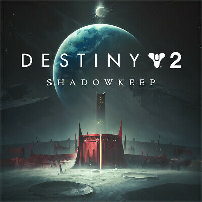 Destiny 2 Shadowkeep Campaign Recovery PS4/PC/Xbox