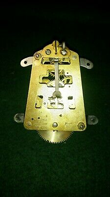 Franz Hermle clock Movement 84 35cm/112 771-000
