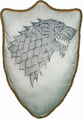 Game Of Thrones Stark Cuscino 55x 40cm