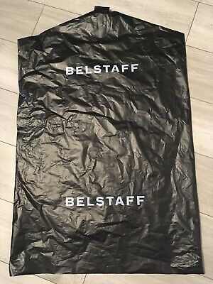Belstaff Plastic Coat Cover