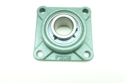 Ntn UCF206D1 4-bolt 30mm Flange Bearing