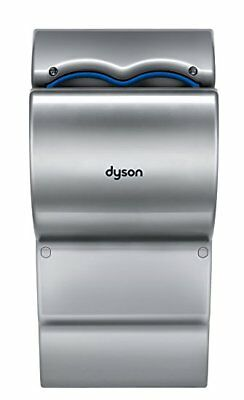3 x Dyson Airblade Hand Dryer - AB14 Steel - BRAND NEW - 5 Yr Warranty