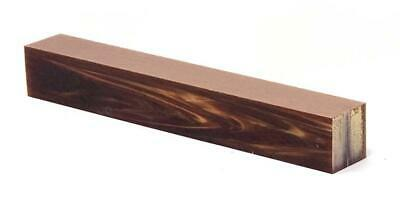 Copper Pearl - Acrylic Kirinite Pen Blank