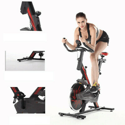 Exercise Bike Cycling Indoor Health Fitness Cardio Bicycle Stationary Home USA