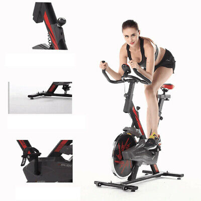Smart Bicycle Cycling Fitness Gym Exercise Stationary Bike Cardio Workout Indoor