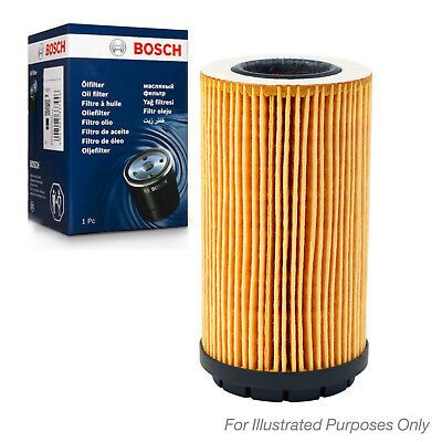 Fits BMW Z4 E86 Genuine Bosch Oil Filter Insert