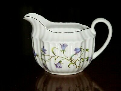 Spode Canterbury Fine Bone China Creamer - Excellent  Condition
