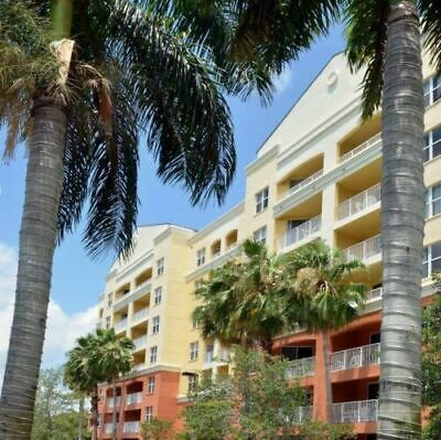 Vacation Village At Bonaventure ~ July 4Th Week~ Weston, Fl ~ Annual Timeshare