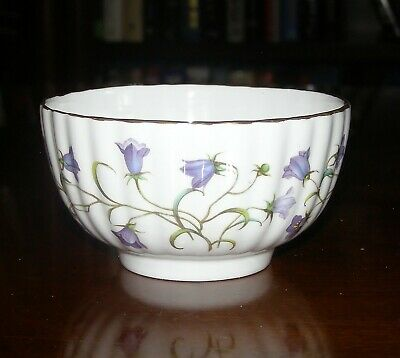 Spode Canterbury Fine Bone China Open Sugar Bowl
