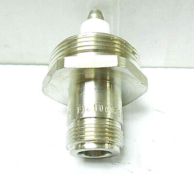 1121000F930 Delta Receptacle Connector, New Old Stock Made In 1983
