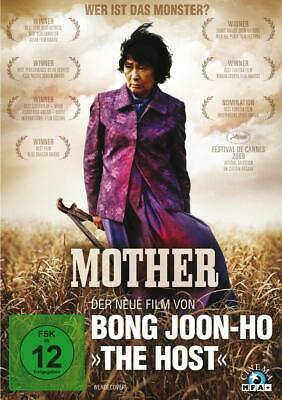 Bong Joon-ho - Mother, 1 DVD
