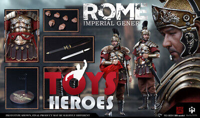 HAOYU TOYS HHMODEL HH18004 IMPERIAL GENERAL IMPERIAL ARMY MAXIMO Preorder