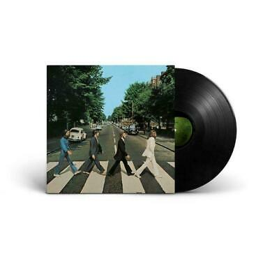 The Beatles  Abbey Road  New 50th Anniversary 180 Gram Vinyl LP