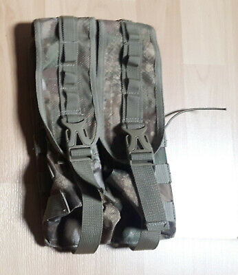 Dye Tactical Pod Pouch Paintball Molle Dyecam Typ2