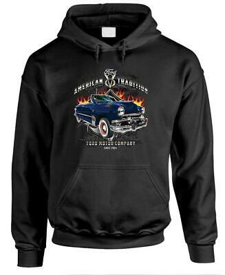 American Tradition Ford Motor Company - Unisex Pullover Hoodie