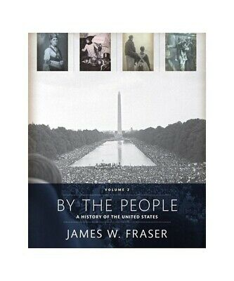 "James W. Fraser, James W. Fraser ""By The People"""