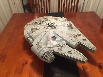 Star Wars, The Millennium Falcon