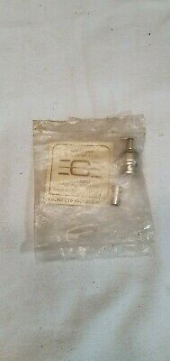 Free 75 ohm BNC Crimp Plug Coline Ltd Number 127 01 025