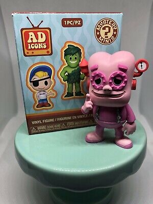 Funko Mystery Minis Ad Icons Frankenberry 1/12!!!