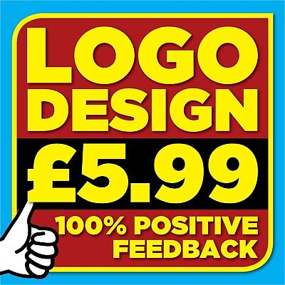 Logo Design 100% Positive! Quality Logos! Satisfaction Guaranteed! Quick Design!