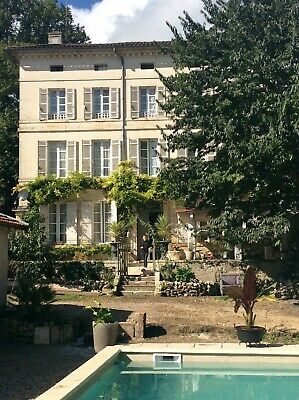 House, appartement 7 bedrooms SW France