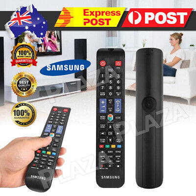 For SAMSUNG SMART BN59-01178B / AA59-00581A PLASMA LED LCD TV Remote Control NEW