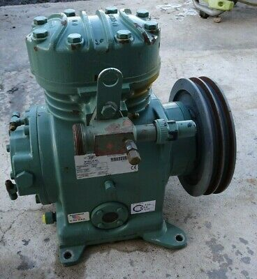 Bitzer 2N.2 Reciprocating Compressor - R134A
